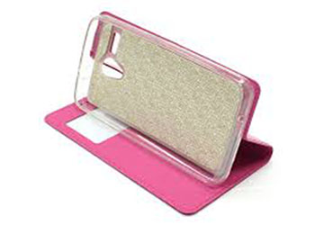 TopTech_wallet_case_for_Lenovo_A606_Pink_3.jpg