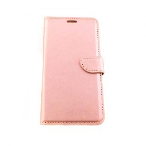 NOTE 4X WALLET PINK GOLD