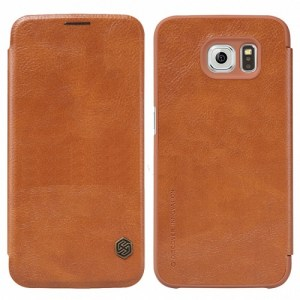 nillkin-qin-series-side-flip-leather-case-for-samsung-galaxy-s6-g920f-brown_p20150328132546467